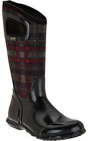 Bogs Waterproof Pull On Rain Boots - North Hampton