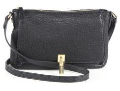 Elizabeth and James Cynnie Micro Pebbled Leather Crossbody Bag