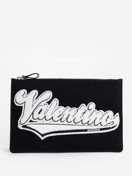 Valentino Clutches & Pouches