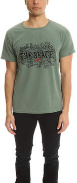 Remi Relief SP Finish-Tee