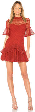 Mila Louise AMUR Mini Dress
