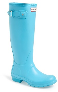 Hunter Waterproof Tall Boot