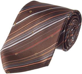 Louis Vuitton Silk Tie