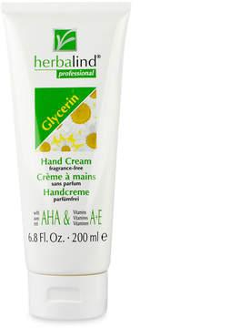 Unscented Glycerin Hand Cream by Herbalind (200ml Cream)
