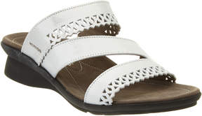 Mephisto Women's Prisca Leather Sandal