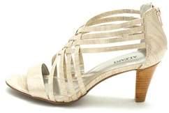 Alfani Womens Wonder Open Toe Casual Strappy Sandals.