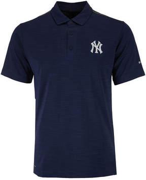 Columbia Men's New York Yankees Omni-Wick Alignment Polo