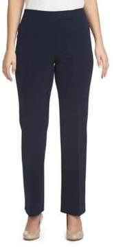 Chaus Emma Solid Pants