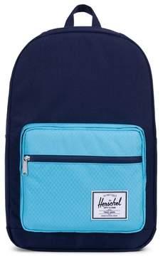 Herschel Pop Quiz Contrast Backpack