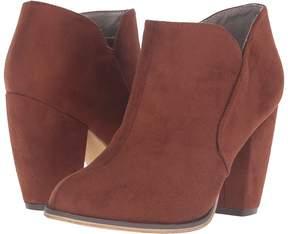 Michael Antonio Victie - Suede Women's Boots