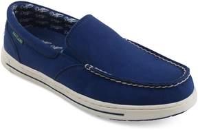Eastland Men's Los Angeles Dodgers Surf Slip-On Shoes