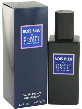 Bois Bleu by Robert Piguet Eau De Parfum Spray for Women (3.4 oz)