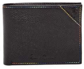 Robert Graham Prado Leather Bifold Wallet