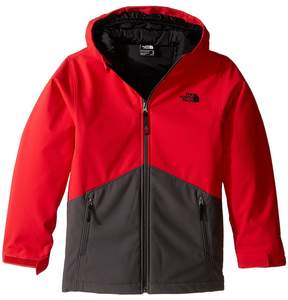 The North Face Kids Apex Elevation Boy's Jacket