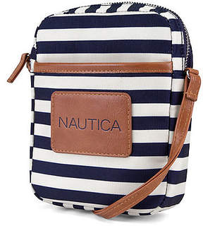 Nautica Shore Thing Mini Crossbody with Pull-Out Credit Card