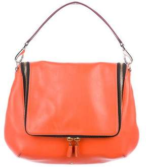 Anya Hindmarch Leather Vere Satchel