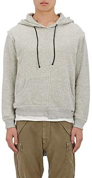 R 13 Men's Cotton French Terry Hoodie