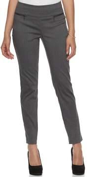 Candies Candie's Juniors' Candie's® Zip Pocket Pull-On Dress Pants