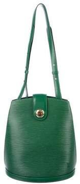 Louis Vuitton Epi Cluny Bag