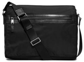 Michael Kors Parker Nylon Messenger Bag