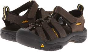 Keen Kids - Newport Premium Boys Shoes