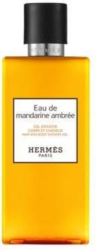 Hermes Eau de mandarine ambree Hair & Body Shower Gel/6.5 oz.