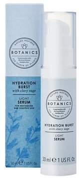 Botanics Hydration Burst Face Serum