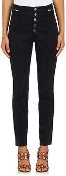 A.L.C. Women's Rowan Stretch-Cotton Pants