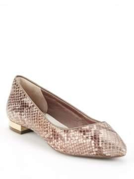 Rockport Adelyn Textured Ballet Flats