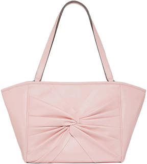 Liz Claiborne Claudia Shopper Tote Bag