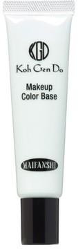 Koh Gen Do 'Maifanshi - Green' Makeup Color Base - Green