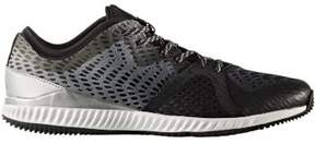 adidas Women's Crazytrain Pro W Cross Trainer, Black/Metallic Silver/Black, 6.5 Medium US