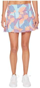 Eleven Paris by Venus Williams Aztec Collection Flutter 13 Skort Women's Skirt