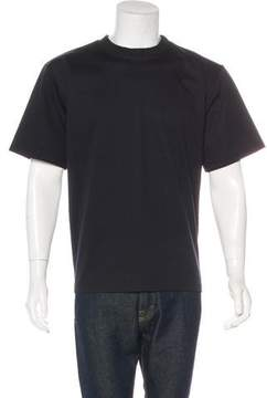Kolor Ribbed Crew Neck T-Shirt w/ Tags