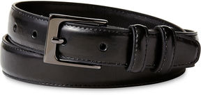 Izod Double Keeper Dress Belt - Boys 8-20