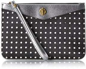 Anne Klein Frances Medium Wristlet