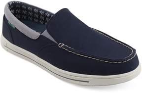 Eastland Men's New York Yankees Surf Slip-On Shoes