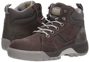 Dr. Martens Work Opal ST 6 Tie Boot Women's Lace-up Boots