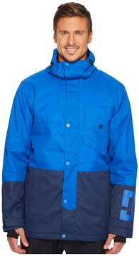 DC Defy Jacket Men's Coat