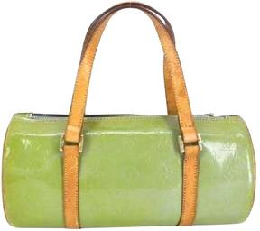 Louis Vuitton Satchel - GREEN - STYLE