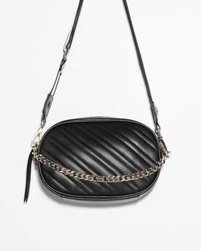 Express Quilted Belt Bag