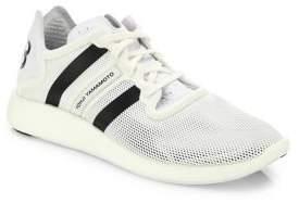 Y-3 Men's Yohji Run Mesh Sneakers