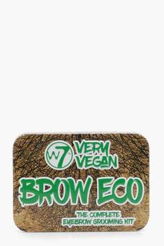 boohoo Very Vegan Brow Eco Kit