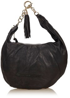 Gucci Pre-owned: Sienna Hobo. - BLACK - STYLE