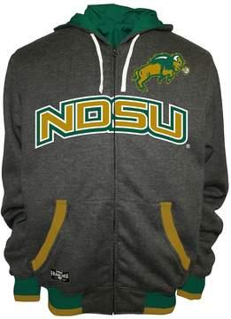Dakota Men's Franchise Club North State Bison Power Play Reversible Hooded Jacket