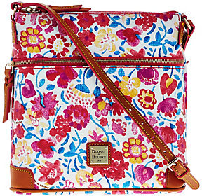 Dooney & Bourke As Is Marabelle Crossbody Bag - ONE COLOR - STYLE