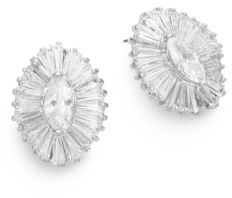 Brilliance+ Marquis Brilliance Earrings