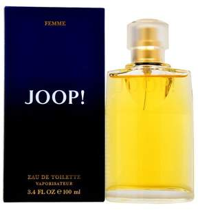 Joop! by Joop! Eau de Toilette Women's Spray Perfume - 3.4 fl oz