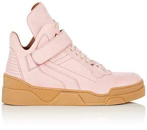 Givenchy Men's Tyson Nubuck Sneakers