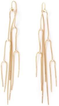 Bernardo Antonio 'Extase' diamond earrings